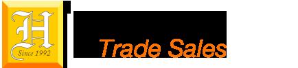 Heritage Trade Sales